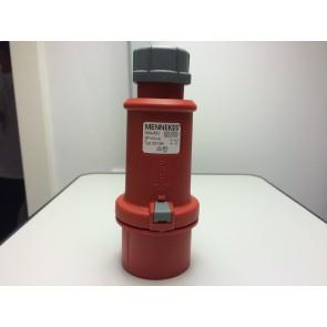 Mennekes CEE-Stecker 400V, 16A StarTOP, 33-