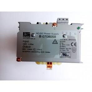 GNC PowerSupply 230VAC