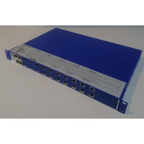 Switch Mach 1030 24 Hirschmann 20 Port Mar1030