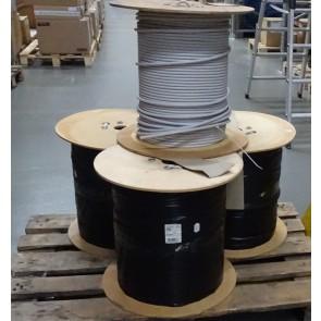 NHXMH-J 3x2,5 grau m.Schutzleiter HELUKABEL