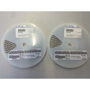 SMDTC03470KB00KP00, Folienkondensatoren .47uF 63 Volts 10%