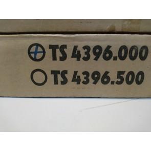 TS 4396.000 Tragschiene Rittal