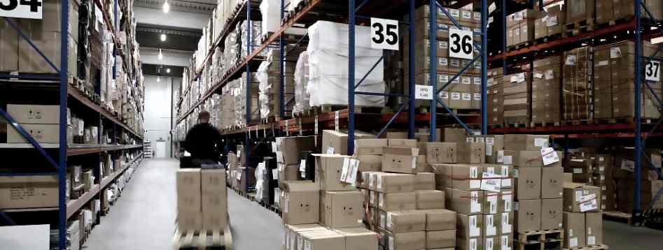 Lagerüberbestände werthaltig vermarktet mit excess24